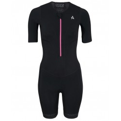 Tana trisuit with sleeve